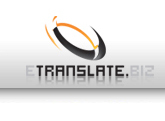 eTranslate